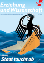 E&W 05/2004: Staat taucht ab